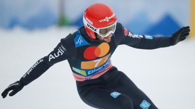 Zdf Sportextra - Wintersport Live: Skifliegen Und Skispringen Am 28. März 2021