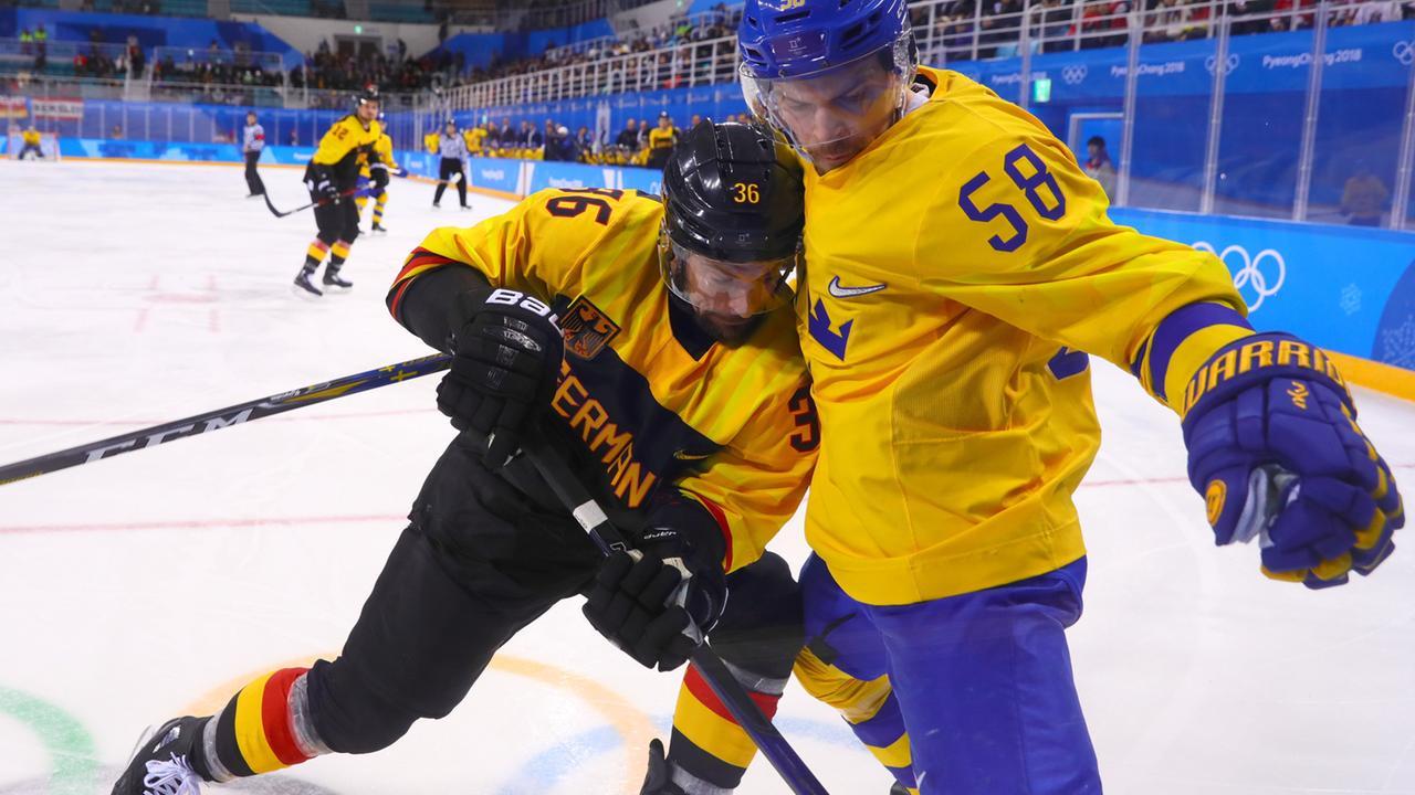 zdf olympia eishockey