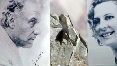 Zdfinfo - Eiskalte Leidenschaft - Zwischen Hitler Und Hollywood