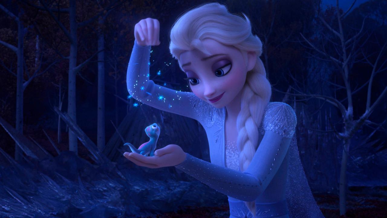 Frozen 2 Cinemaxx