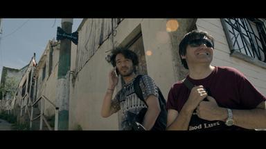 Musik Und Theater - El Viaje - Musikfilm Mit Rodrigo Gonzalez