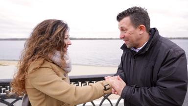 37 Grad - Liebesgrüße Aus Russland - Eine Braut Aus Dem Katalog