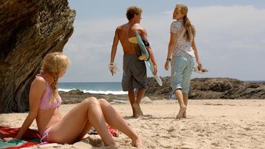 H2o - Plötzlich Meerjungfrau - H2o - Plötzlich Meerjungfrau: Elliots Geliebte Retterin