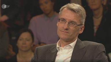 Markus Lanz - Markus Lanz Vom 13. April 2017