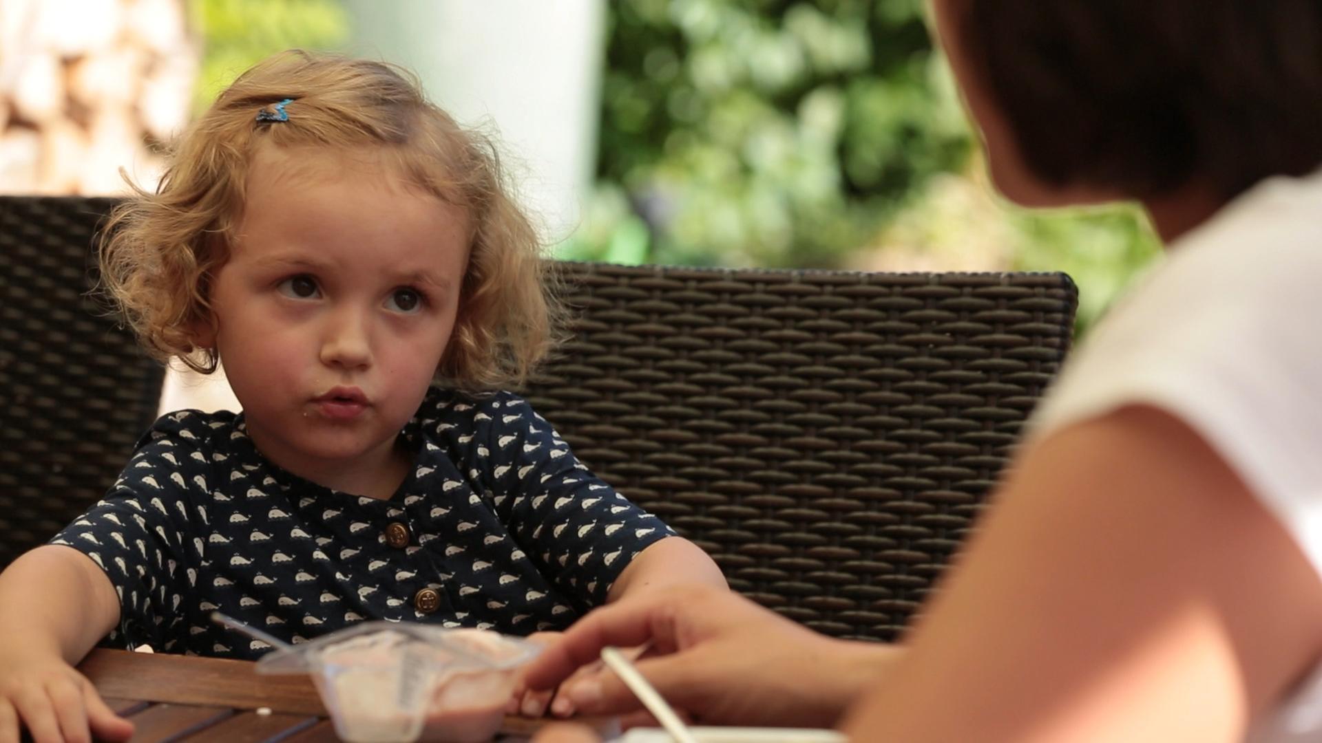 Wiso Tipp Gut Vorbereitet In Die Elternzeit Zdfmediathek
