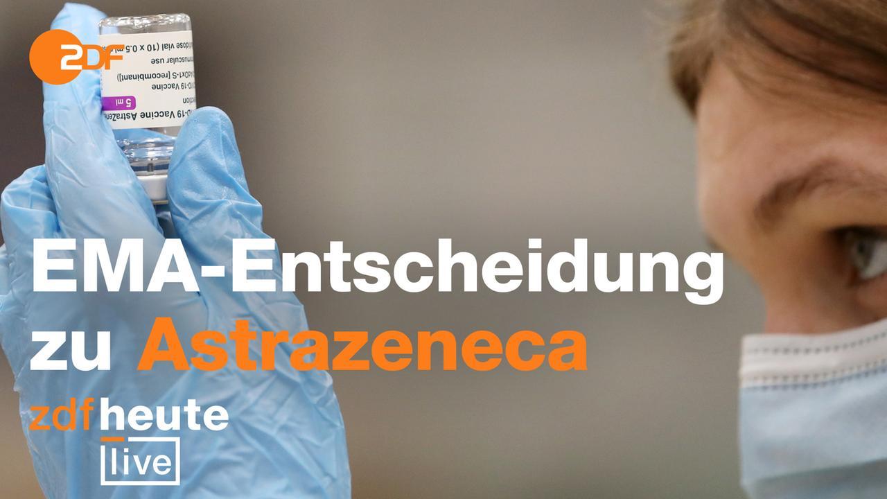 EMA - AstraZeneca