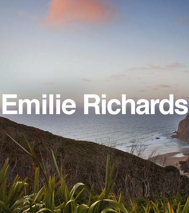 Emilie Richards