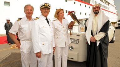 Das Traumschiff - Das Traumschiff: Emirate