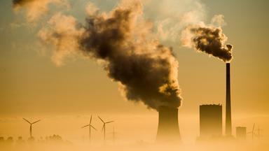 Emissionshandel versus CO2-Steuer