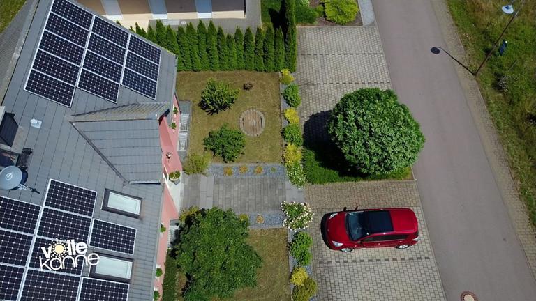 Energiewende in der Eifel
