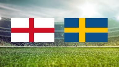Zdf Sportextra - Fifa Frauen Wm, Spiel Um Platz 3: England -schweden