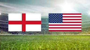 Zdf Sportextra - Fifa Frauen Wm 2019: Halbfinale England - Usa In Voller Länge