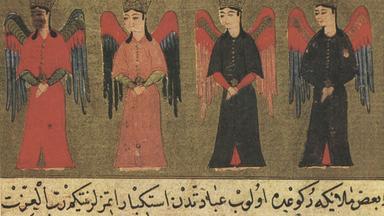 Forum Am Freitag - Engel Im Islam