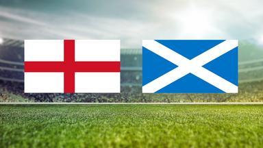 Zdf Sportextra - Fifa Frauen Wm: England - Schottland, Vorrunde Gruppe D