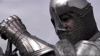 Zdfinfo - Mysterien Des Mittelalters: Das Rätsel Von Azincourt
