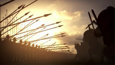 Zdfinfo - Entscheidende Momente: Alexander Der Große - Größenwahn Und Fall