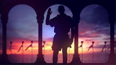 Zdfinfo - Entscheidende Momente - Der Untergang Des Römischen Reiches
