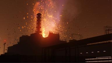 Zdfinfo - Entscheidende Momente Der Geschichte: Tschernobyl