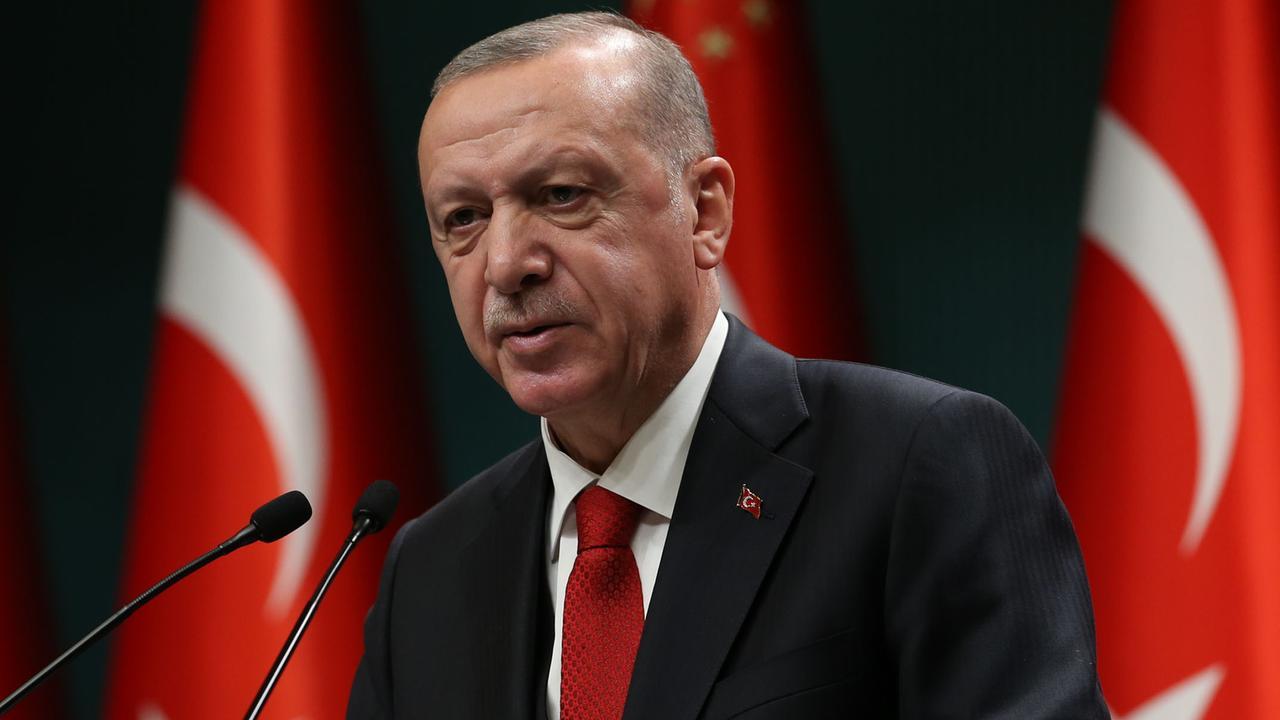 Karikaturen: Erdogan versteht keinen Spaß - ZDFheute