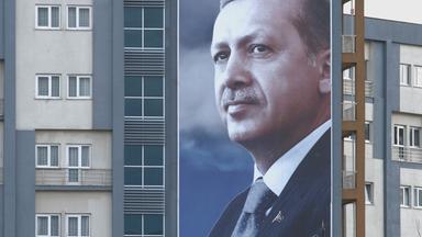 Zdfinfo - Erdogans Akp - Eine Partei Verändert Die Türkei