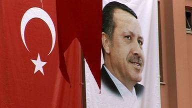 Zdfinfo - Erdogans Türkei – Von Der Demokratie Zur Diktatur?