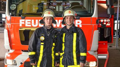 Pur+ - Das Entdeckermagazin Mit Eric Mayer - Pur+ Eric Geht Durchs Feuer