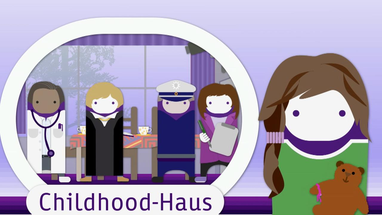 Childhood Haus Leipzig