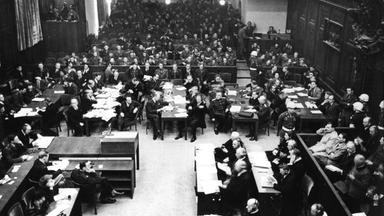 Zdfinfo - Das Dritte Reich Vor Gericht: Die Anklage