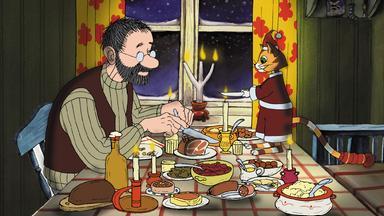 Pettersson Und Findus: Geschichten Aus Schweden - Pettersson Und Findus: Pettersson Kriegt Weihnachtsbesuch