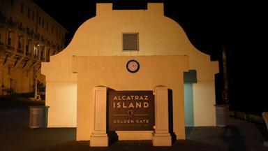 Zdfinfo - Escaping The Rock – Alcatraz