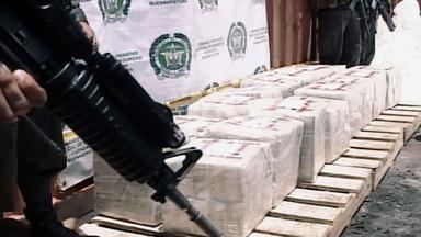 Zdfinfo - Escobars Erben: Der Geldwäscher