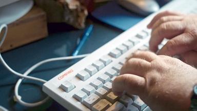 Zdfinfo - Escobars Erben: Der Programmierer