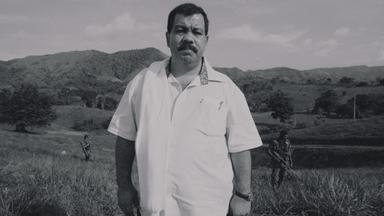 Zdfinfo - Escobars Erben - Die Unsichtbaren Drogenbosse: Der Terrorist