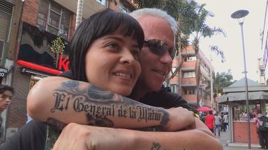 Zdfinfo - Escobars Vollstrecker – Geständnisse Eines Killers