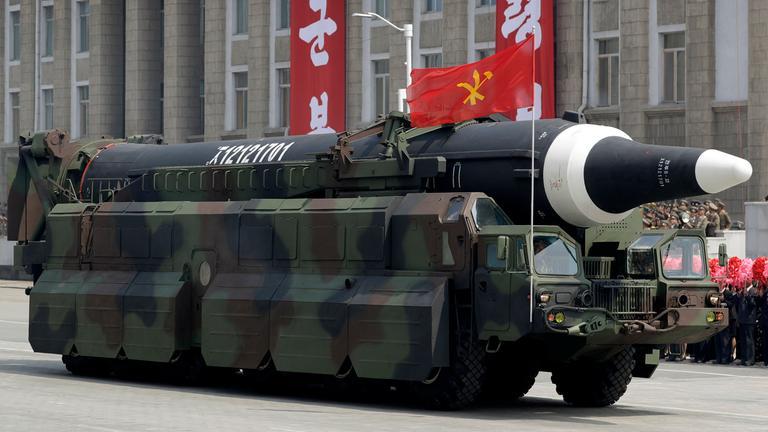 Eskalation in Nordkorea