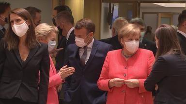 Heute In Deutschland - Heute - In Deutschland Vom 17. Juli 2020