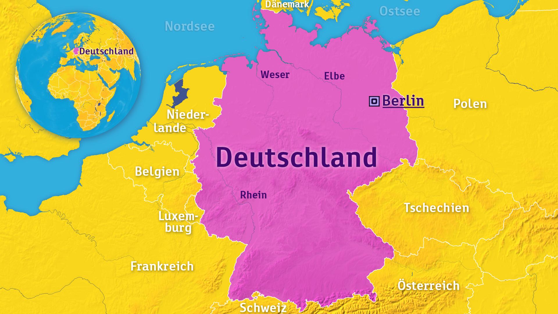 logo Deutschland   ZDFtivi