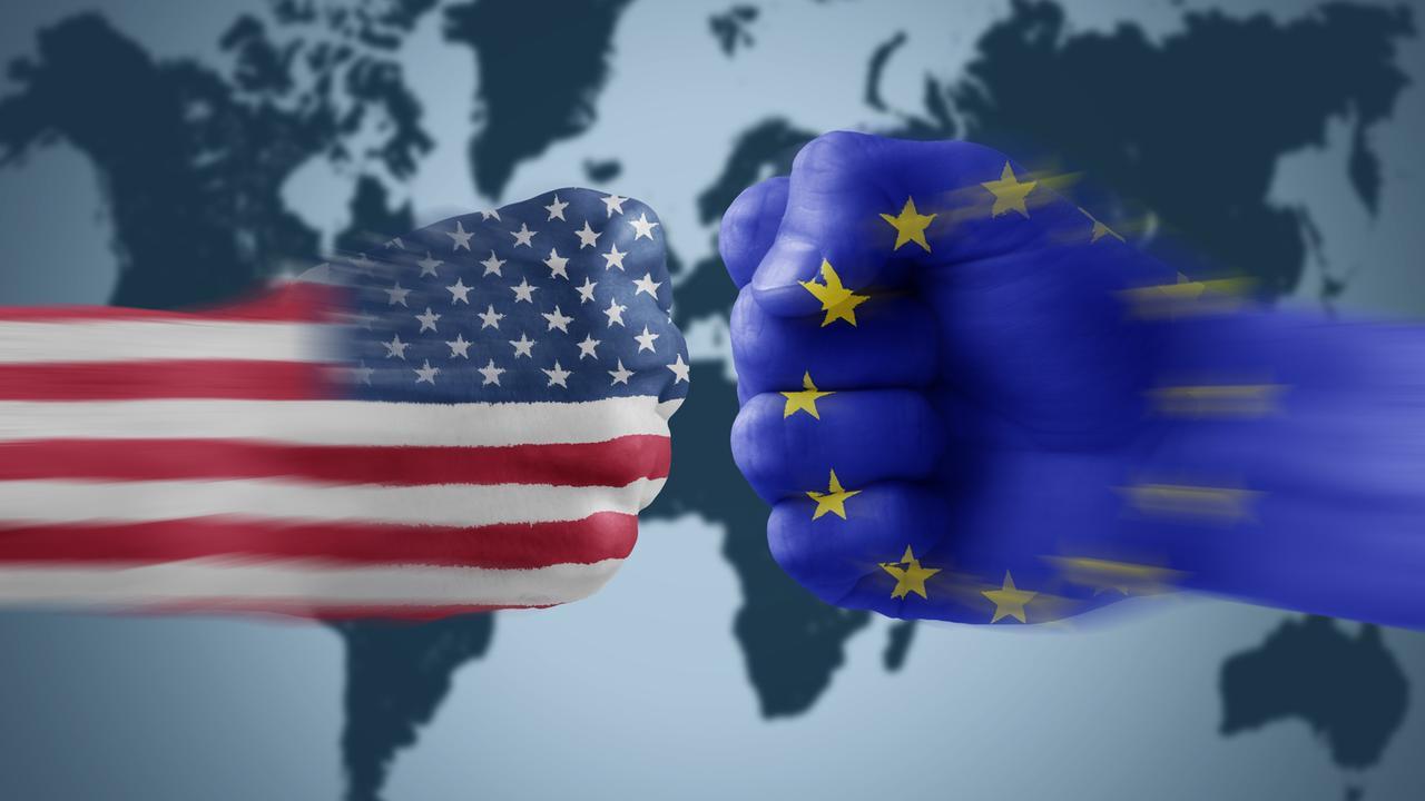 Große Mehrheit: USA kein verlässlicher Partner