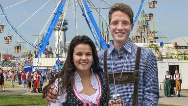 Das Erste Mal ... Europa! - Das Erste Mal ... Europa! Louisa Und Philipp In Deutschland