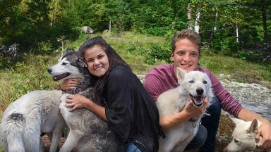Das Erste Mal ... Europa! - Das Erste Mal...europa!: Louisa Und Philipp In Finnland