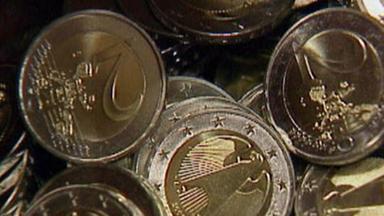 Zahlen mit dem Euro