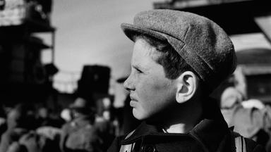 Zdfinfo - Europa Und Der Holocaust - Die Rettung Der Kinder