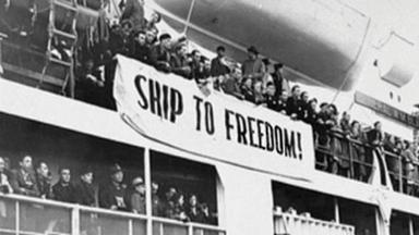 Zdfinfo - Europa Und Der Holocaust (2) Die überlebenden