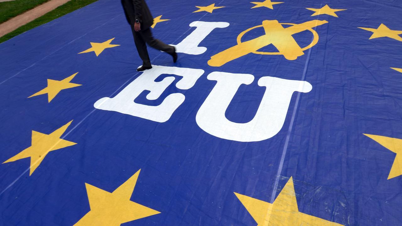 Europawahl Zdf