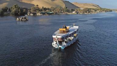 Zdfinfo - Ewiges ägypten: Lebensader Nil
