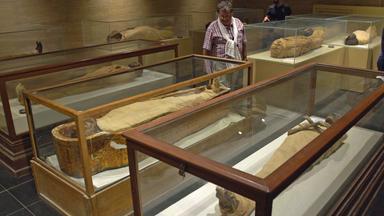Zdfinfo - Ewiges ägypten: Diesseits Und Jenseits