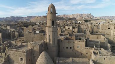 Zdfinfo - Ewiges ägypten: Wüstengeheimnisse
