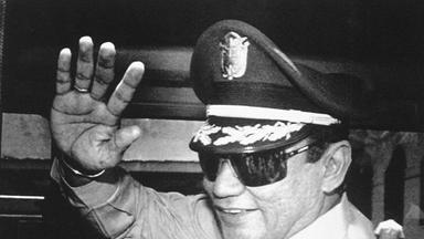 Ex-Diktator Noriega gestorben