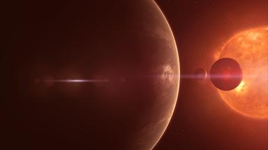Zdfinfo - Exoplaneten - Fahndung Nach Der Zweiten Erde