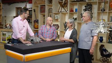 Bares Für Rares - Die Trödel-show Mit Horst Lichter - Bares Für Rares - Lieblingsstücke Vom 1. September 2019